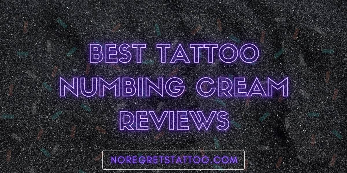 best tattoo numbing cream reviews(1)